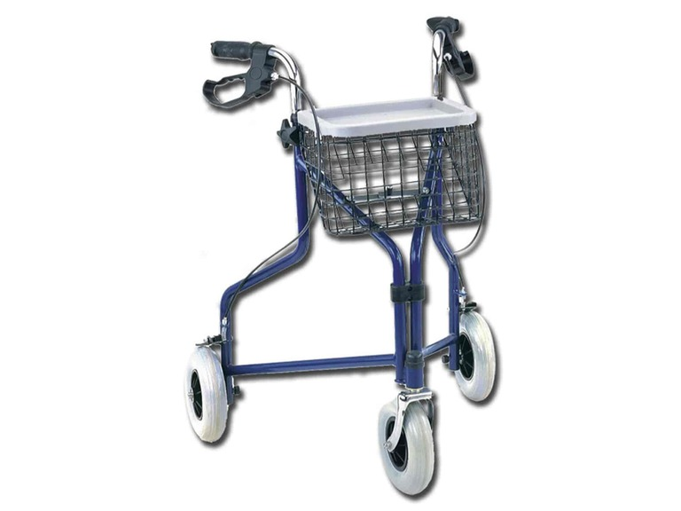 Rollator (3 Wheeler) for rent in Malta