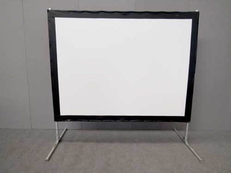 Projector Screen for rent in Malta