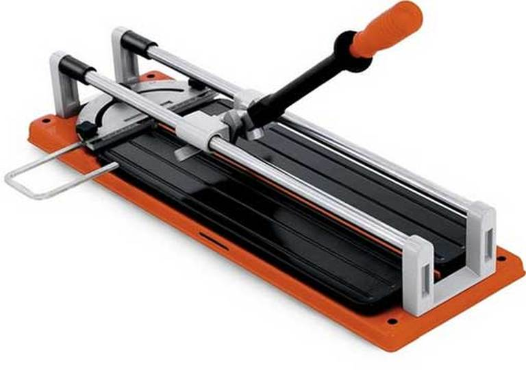 Tile cutting Machine (Manual) for rent