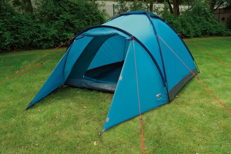 Rent Camping tents in Malta