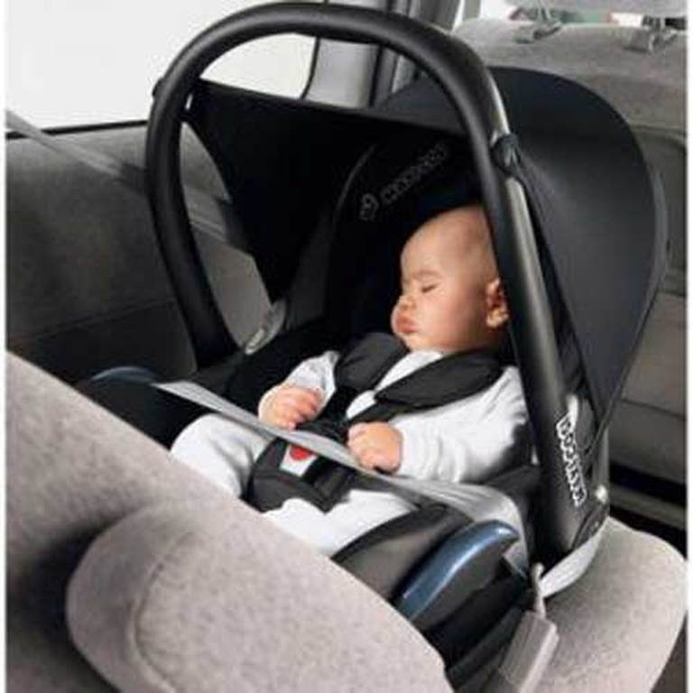 Rent A Child Safety Car Seat - Malta Rentals Directory Products By