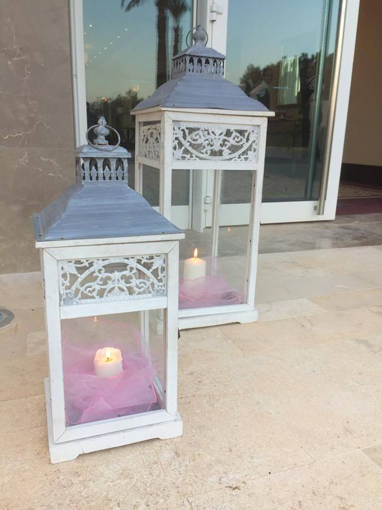 Various Wedding Lanterns for Rent in Malta - Malta Rentals Directory ...