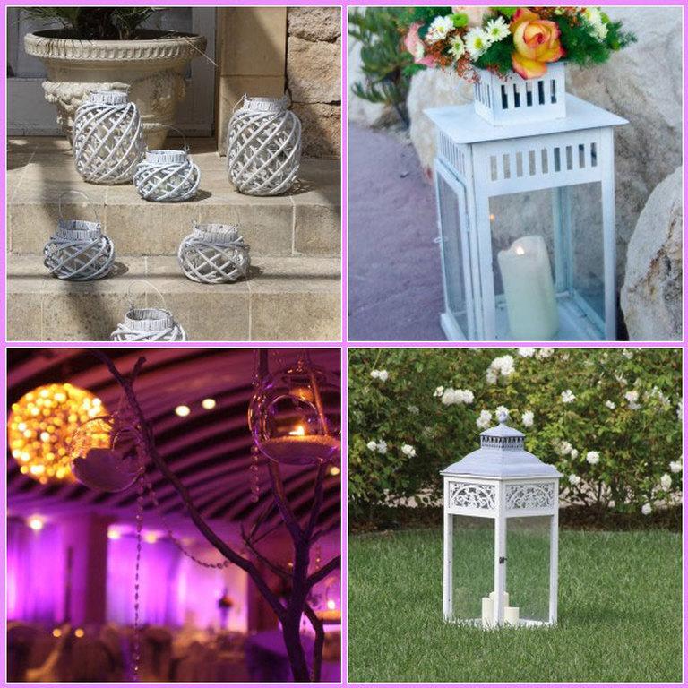 Awesome Wedding Lanterns For Rent Photos - Styles & Ideas 2018 ...