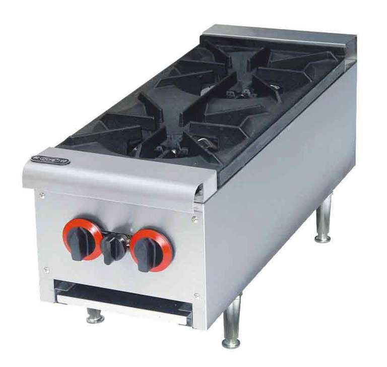 2 Burner Gas Stove for rent in Malta