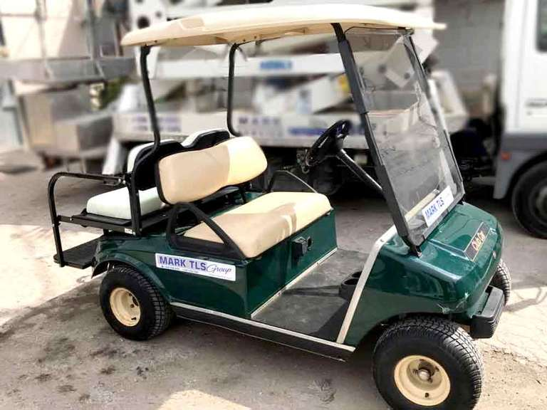 Golf Cart (Buggy) for rent in Malta
