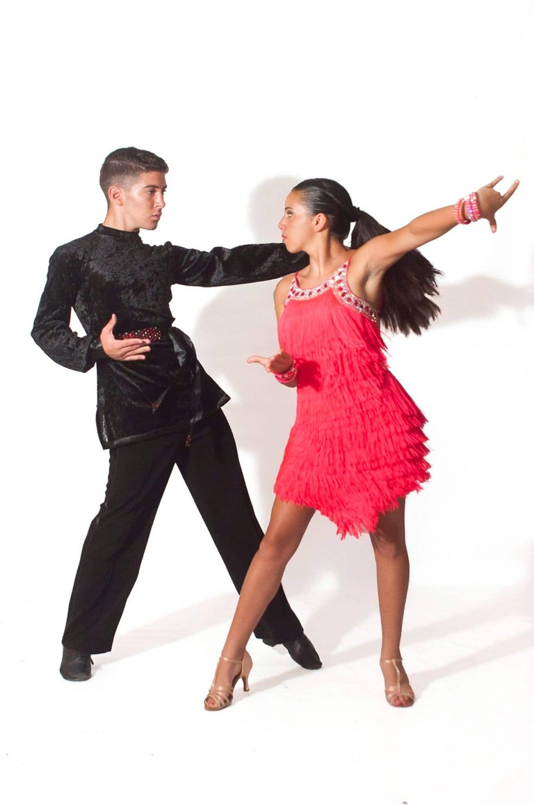LEARN TO DANCE WITH STYLE AT PRO TOUCH DANCE SCHOOL