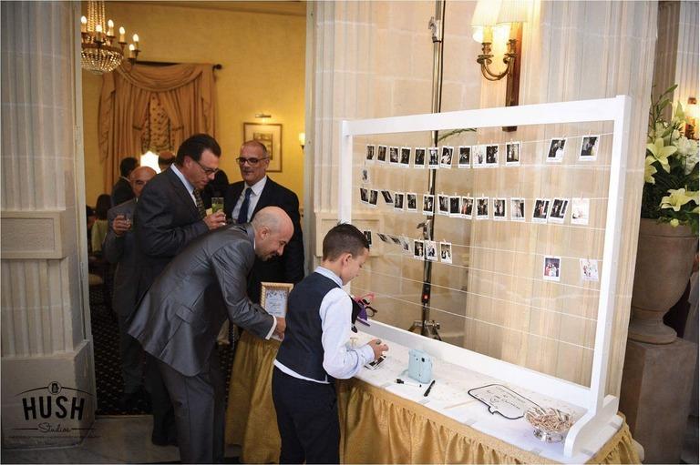 Polaroid Instant Camera for rent in Malta - Malta Rentals Directory