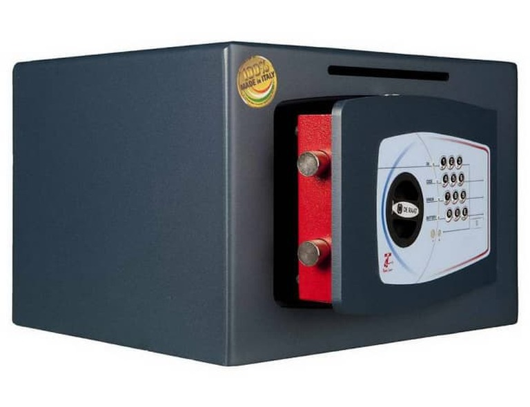 Rent a Portable Electronic Safe Box in Malta