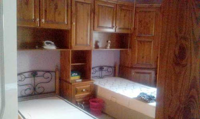 3 Bedroom Apartment for Rent in Qajjenza