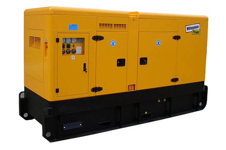 Electrical Power Generators for rent in Malta