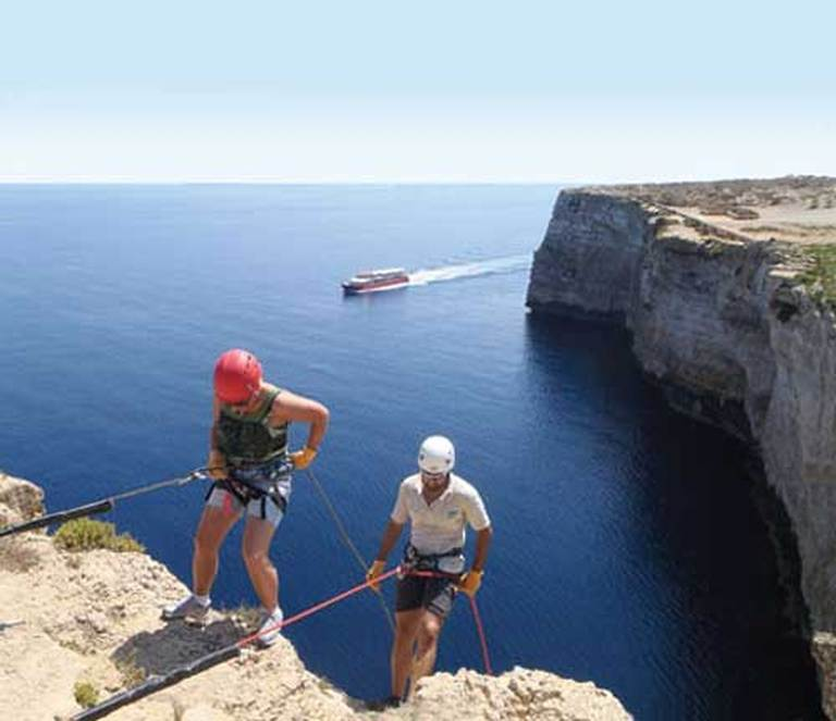 Innovative and Dynamic Teambuilding Events  - Malta Rentals