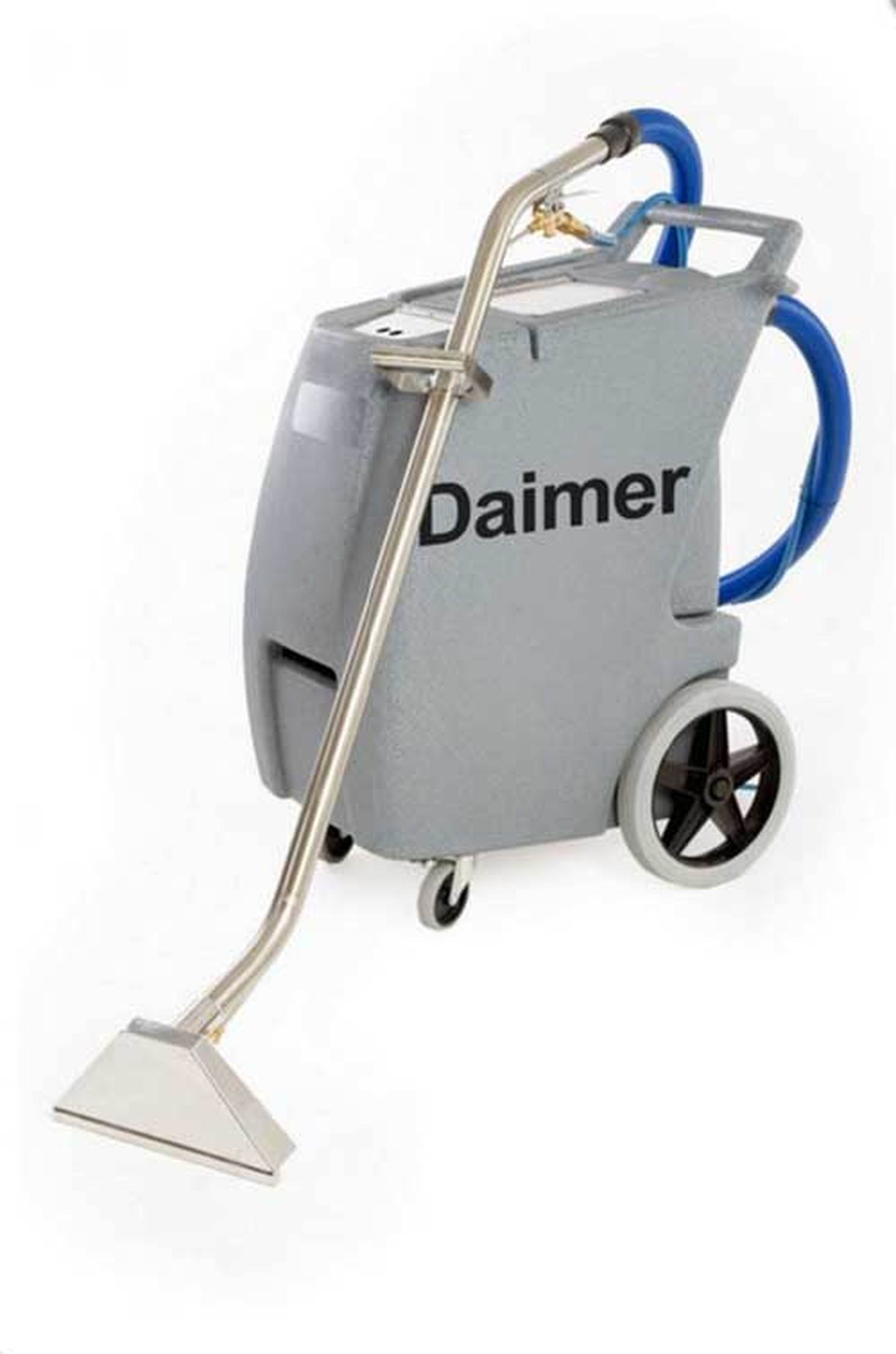 Rent Or Hire A Daimer Carpet Cleaner In Malta By Ehl From Kiribisscom X