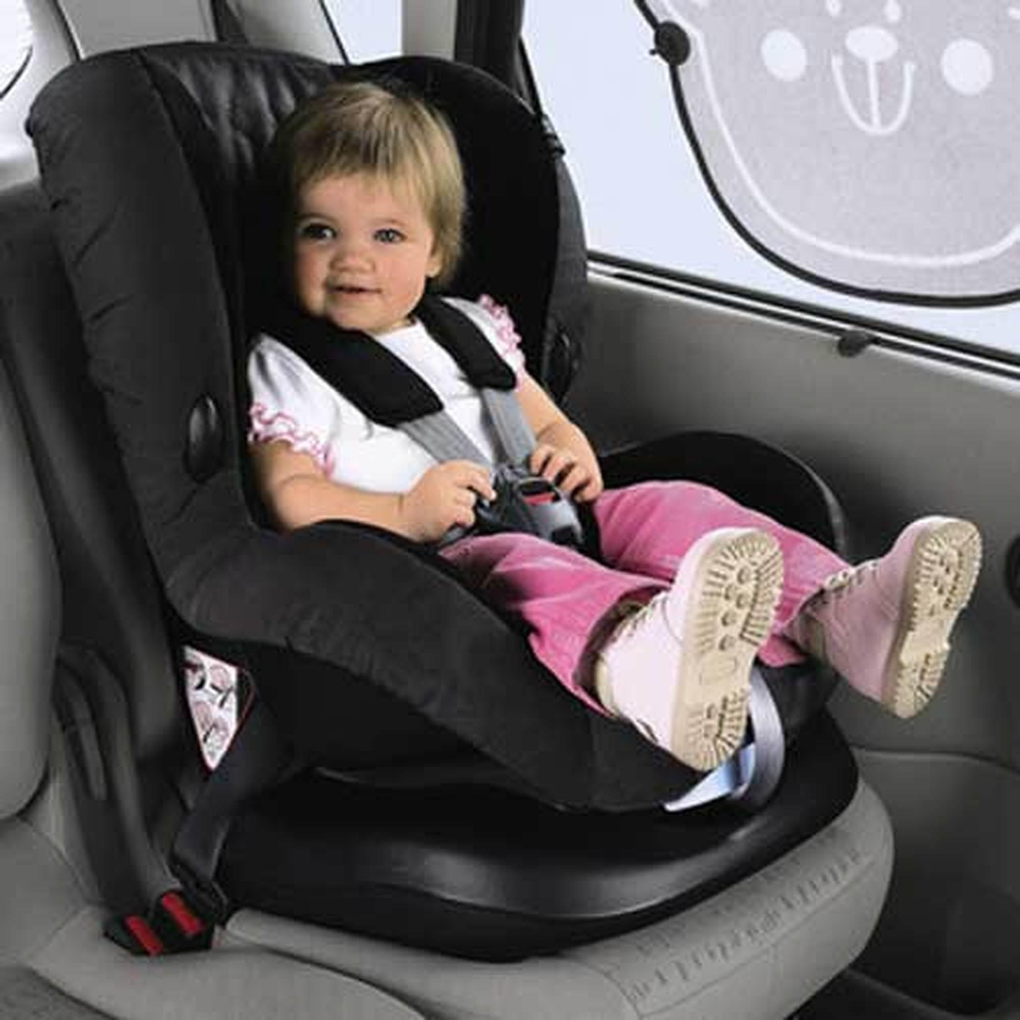 Car Seat Promo Code