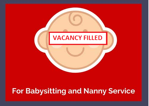 Nanny required in Sliema