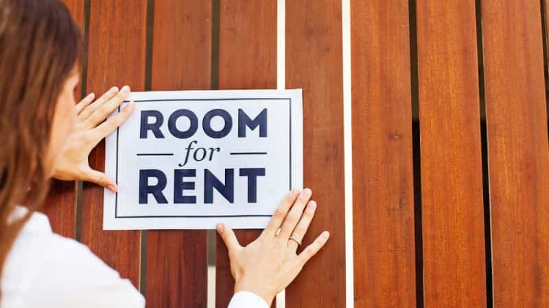 Need Cash? How to Rent Out a Room in Your House