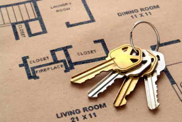 Owners can now offer properties to Housing Authority