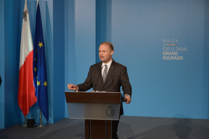 Rent regulation would be jumping the gun, Muscat says on Malta's rising property costs